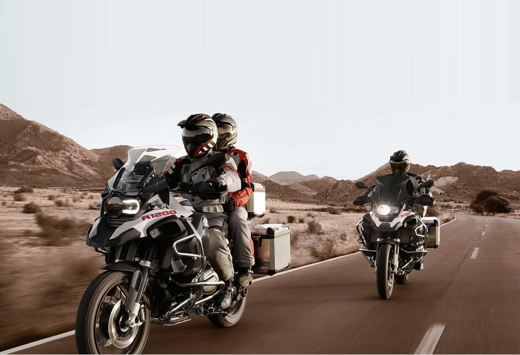 No vendemos motos…
