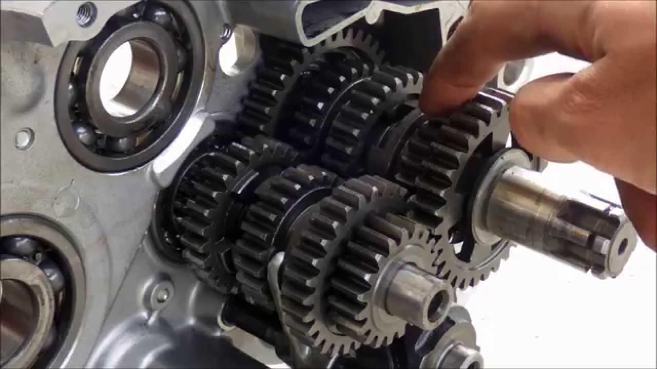 Servicio tecnico para su moto…